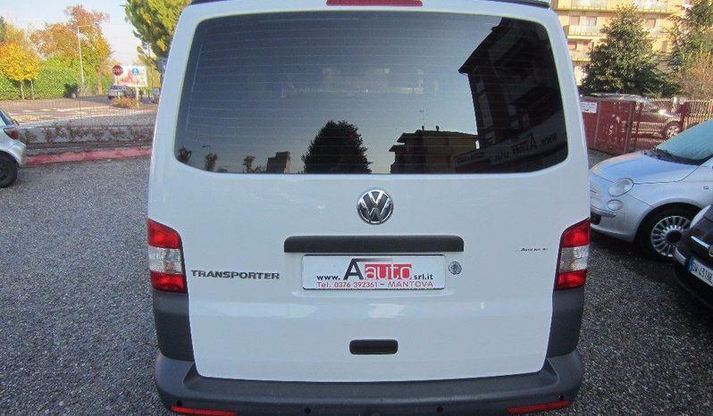 Volkswagen Transporter 2.0 Tdi T5 Summermobile - Pari A Nuovo Camper  Puro Usato - foto 104