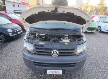 Volkswagen Transporter 2.0 Tdi T5 Summermobile - Pari A Nuovo Camper  Puro Usato - foto 107