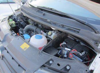 Volkswagen Transporter 2.0 Tdi T5 Summermobile - Pari A Nuovo Camper  Puro Usato - foto 109