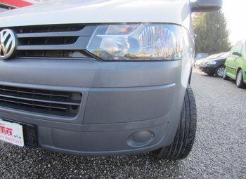 Volkswagen Transporter 2.0 Tdi T5 Summermobile - Pari A Nuovo Camper  Puro Usato - foto 113