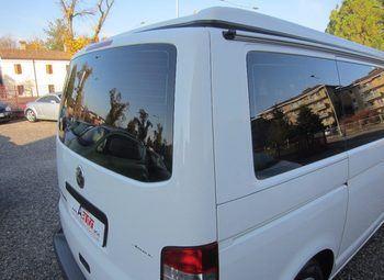 Volkswagen Transporter 2.0 Tdi T5 Summermobile - Pari A Nuovo Camper  Puro Usato - foto 123