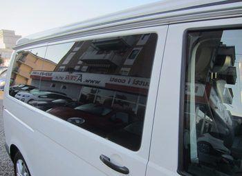 Volkswagen Transporter 2.0 Tdi T5 Summermobile - Pari A Nuovo Camper  Puro Usato - foto 125