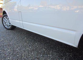 Volkswagen Transporter 2.0 Tdi T5 Summermobile - Pari A Nuovo Camper  Puro Usato - foto 126