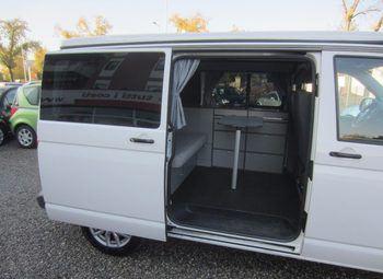 Volkswagen Transporter 2.0 Tdi T5 Summermobile - Pari A Nuovo Camper  Puro Usato - foto 129