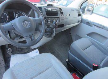 Volkswagen Transporter 2.0 Tdi T5 Summermobile - Pari A Nuovo Camper  Puro Usato - foto 21