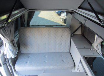 Volkswagen Transporter 2.0 Tdi T5 Summermobile - Pari A Nuovo Camper  Puro Usato - foto 132