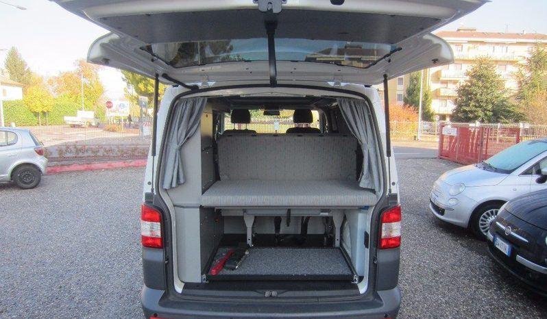 Volkswagen Transporter 2.0 Tdi T5 Summermobile - Pari A Nuovo Camper  Puro Usato - foto 148