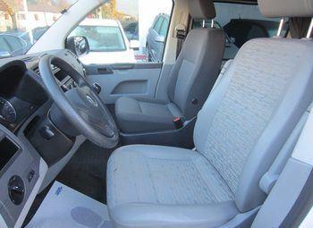 Volkswagen Transporter 2.0 Tdi T5 Summermobile - Pari A Nuovo Camper  Puro Usato - foto 23