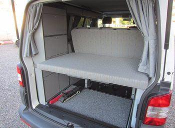 Volkswagen Transporter 2.0 Tdi T5 Summermobile - Pari A Nuovo Camper  Puro Usato - foto 149