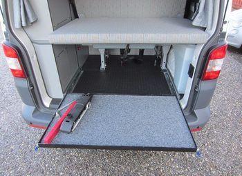 Volkswagen Transporter 2.0 Tdi T5 Summermobile - Pari A Nuovo Camper  Puro Usato - foto 152