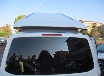 Volkswagen Transporter 2.0 Tdi T5 Summermobile - Pari A Nuovo Camper  Puro Usato - foto 156