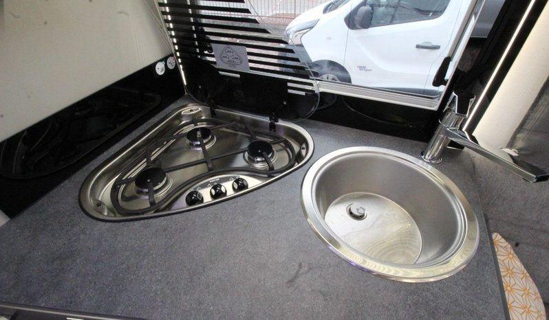 Challenger 180 Vip Fiat 140cv Camper  Parzialmente Integrato Nuovo - foto 11