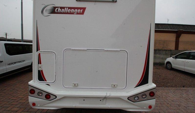 Challenger 180 Vip Fiat 140cv Camper  Parzialmente Integrato Nuovo - foto 6