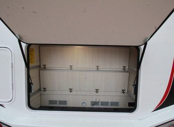 Challenger 180 Vip Fiat 140cv Camper  Parzialmente Integrato Nuovo - foto 7