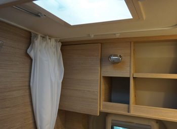 Citroen Roadcar 601q 120cv Camper  Puro Nuovo - foto 14