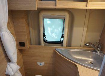 Citroen Roadcar 601q 120cv Camper  Puro Nuovo - foto 16
