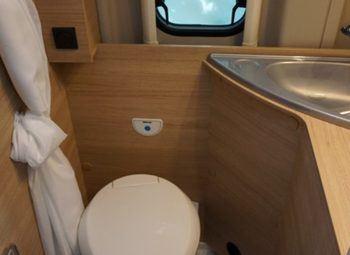 Citroen Roadcar 601q 120cv Camper  Puro Nuovo - foto 17