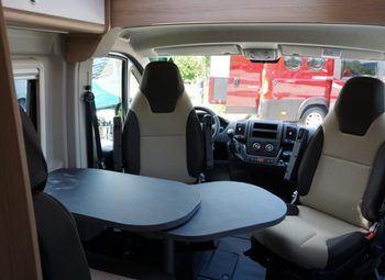 Citroen Roadcar 601q 120cv Camper  Puro Nuovo - foto 23