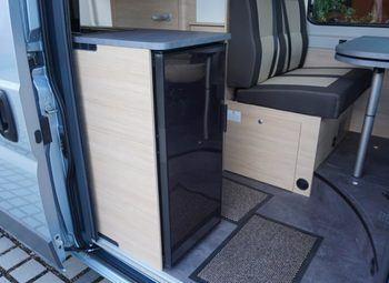 Citroen Roadcar 601q 120cv Camper  Puro Nuovo - foto 3