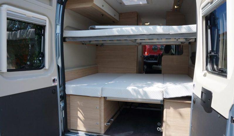 Citroen Roadcar 601q 120cv Camper  Puro Nuovo - foto 30