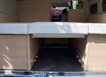 Citroen Roadcar 601q 120cv Camper  Puro Nuovo - foto 31