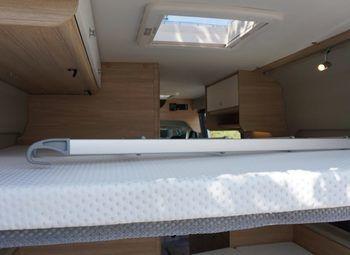 Citroen Roadcar 601q 120cv Camper  Puro Nuovo - foto 32