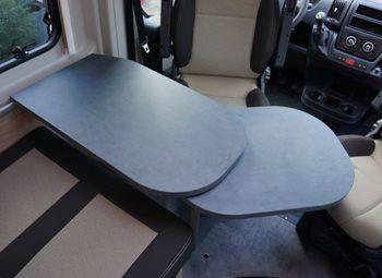Citroen Roadcar 601q 120cv Camper  Puro Nuovo - foto 5