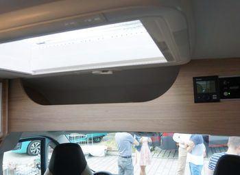 Citroen Roadcar 601q 120cv Camper  Puro Nuovo - foto 6