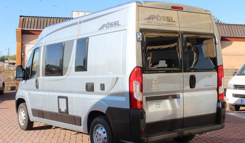 Possl Roadcamp R Citroen E Fiat Camper  Puro Nuovo - foto 4