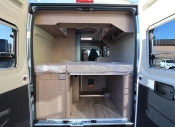 Possl Roadcamp R Citroen E Fiat Camper  Puro Nuovo - foto 5