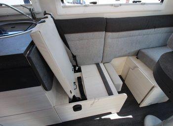 Challenger 250 Fiat 140cv Camper  Parzialmente Integrato Nuovo - foto 27