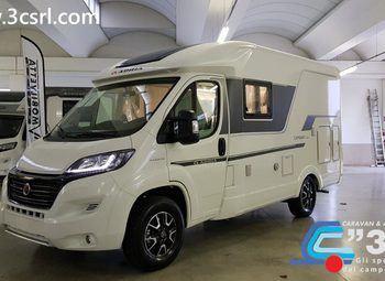 Foto Adria Italia Compact Sp Plus Modello 2020 Camper  Parzialmente Integrato Nuovo
