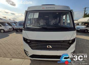 Foto Adria Italia Sonic 700 Sl Modello 2020 In Arrivo Camper  Motorhome Nuovo