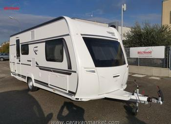 Foto  Biancoselection515skmmod.2020 Camper  Roulotte Nuovo