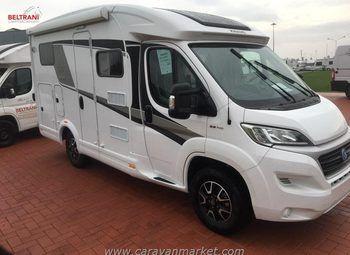 Foto Knaus Van Ti 550 Md ?platinum Selection? - Modello 2020 Camper  Parzialmente Integrato Nuovo