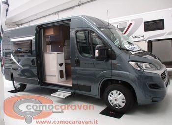 Mc Louis Menfys Van 3 Maxi Camper  Puro Nuovo