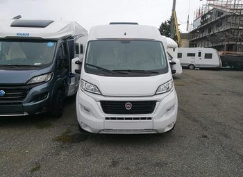 Weinsberg Carabus 600 Mq Camper  Puro Nuovo