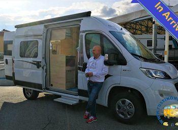 Knaus Boxstar Road 540  2020 Italian Selection Camper Camper  Puro Nuovo