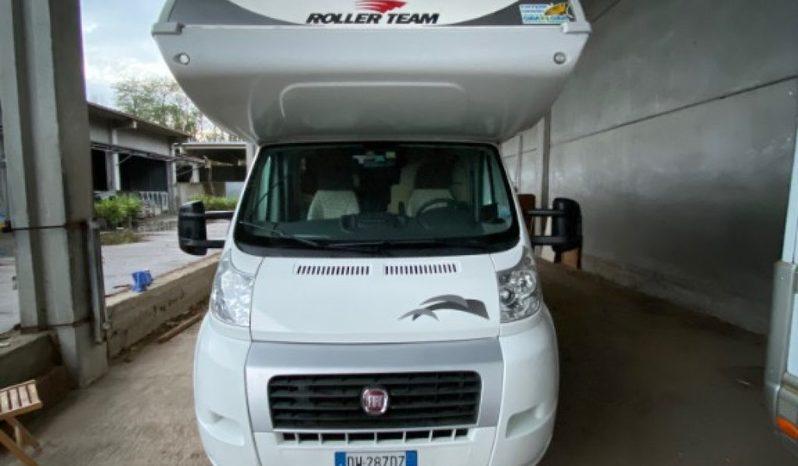 Roller Team Granduca Gt Camper  Mansardato Usato - foto 1