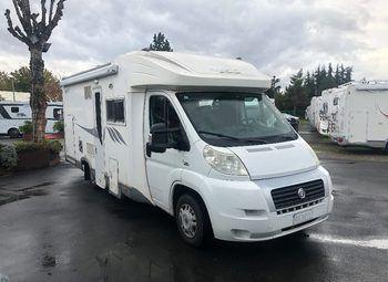 Mobilvetta P81 - Offerta! Camper  Puro Usato