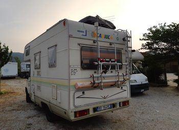Caravans International Carioca 30 Camper  Mansardato Usato - foto 2
