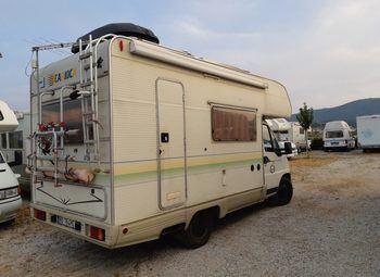 Caravans International Carioca 30 Camper  Mansardato Usato - foto 3