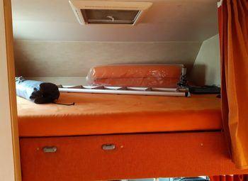 Caravans International Carioca 30 Camper  Mansardato Usato - foto 5