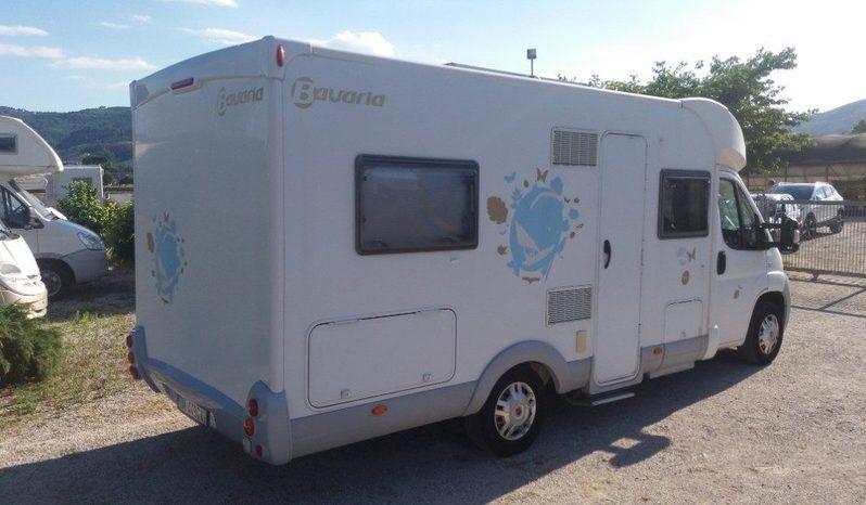 Bavaria-camp Profilato Camper  Integrato Usato - foto 1