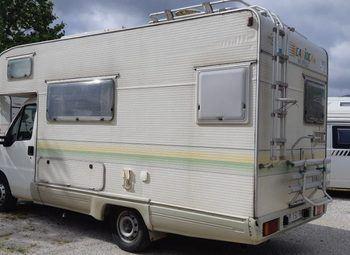 Caravans International Carioca Camper  Mansardato Usato - foto 5