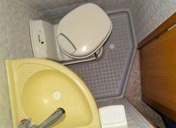 Possl Duett Camper  Puro Usato - foto 11