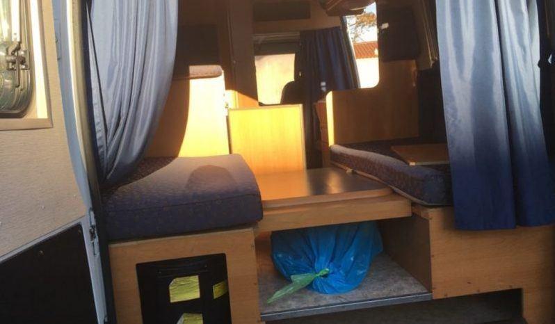 Possl Duett Camper  Puro Usato - foto 12