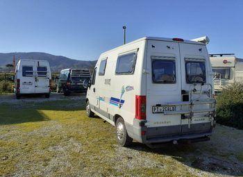 Possl Duett Camper  Puro Usato - foto 2
