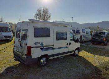 Possl Duett Camper  Puro Usato - foto 3