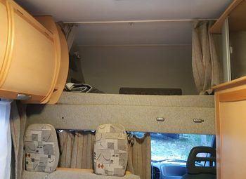Granduca Garage Camper  Integrato Usato - foto 10